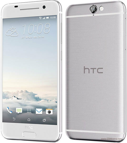 Htc One - HTC One A9 16GB White AT&T Unlocked GSM Android Smartphone 4G LTE 13MP