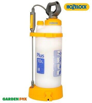 SALE - HOZELOCK Sprayer PLUS 10 Litre - 4710 - 5010646053815 O