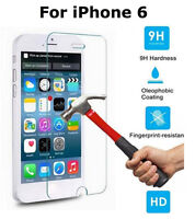 I Phone 6 Tempered Glass Screen Protector $15