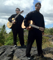 Wedding and event music - Duo Norteño