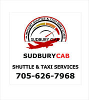 Hiring Taxi and Shuttle Drivers