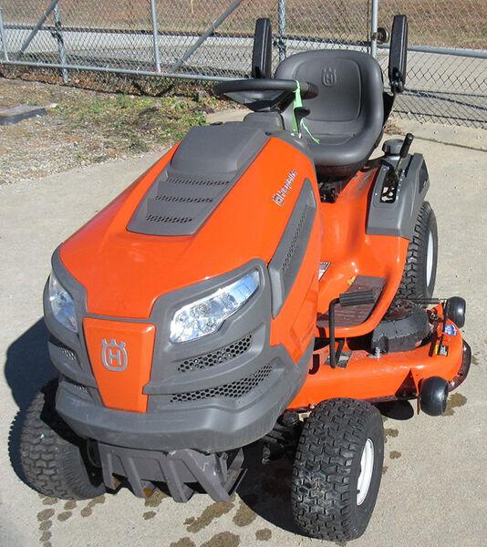 Top 10 Garden Tractors eBay