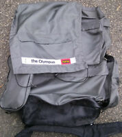 World Famous Backpack The Olympus