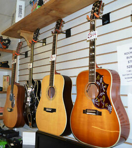 First Stop Swap Shop: Great selection of Musical Equipment Peterborough Peterborough Area image 2