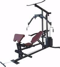 Brand New X81 Home Gym 200lbs 6 Different Stations! Complete Gym Malaga Swan Area Preview