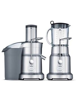 BREVILLEJuice and Blend Combo- Brand New
