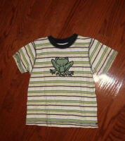 T-Shirt garcon - Gymboree - Gr 4 - Boys