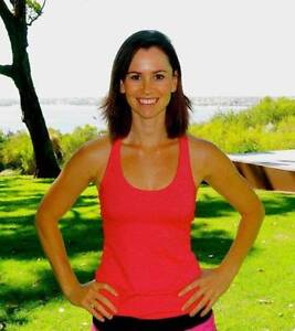 Female Personal Trainer Karrinyup - We come to you! Karrinyup Stirling Area Preview
