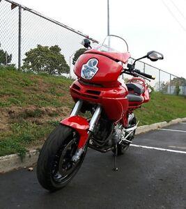 2004 Ducati Multistrada 1000 DS Kitchener / Waterloo Kitchener Area image 3