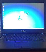 """Dell Latitude E6400 14.1"""" LED Intel Core 2 Duo 2.4GHz 4GB memory"""