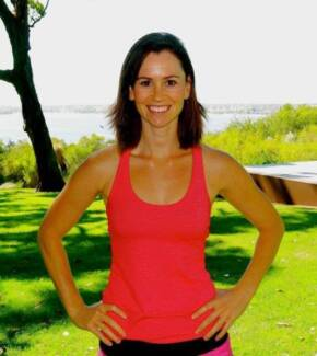 Female Personal Trainer Karrinyup - We come to you