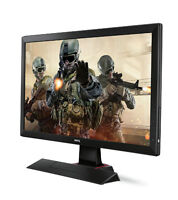 For sale brand new sealed in box BenQ RL2455HM 24-inch LED 1ms
