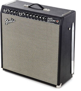 Super Reverb - Made in USA - Échange possible