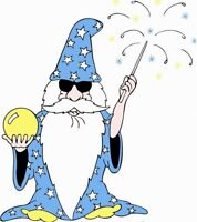 Wizard Assistance for High School/ College English Projects