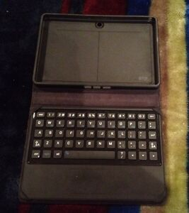 Blackberry wireless keyboard .