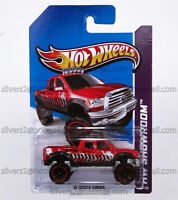 ~ ~ HOT WHEELS '2013 Ed. / '2010 Toyota Tundra' ~ ~