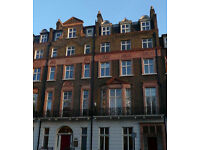 Private Office Space in Russell Square London WC1 - flexible options