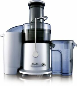 Breville Heavy Duty Juicer