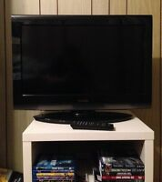 Flat screen TV for sale!