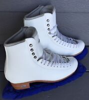 Riedell Professional Figure Skates, ladies size 7 and 8.5