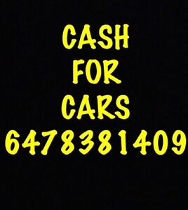 ©Cash4Cars Toronto 100-10000$ Sell Your Car For Cash✔️6478381409