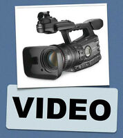 >NEED VIDEO?  Videographer/Editor for your project big or small: