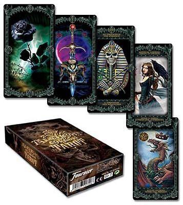 Alchemy Gothic Tarot Cards BRAND NEW