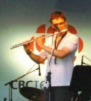 Professeur saxophone, clarinette et flûte