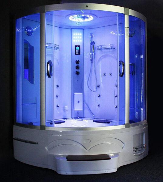 luxus pur: die top 3 sonderausstattungen für duschtempel | ebay, Moderne deko