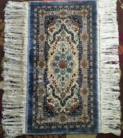 Persian Hand Knitted Multi-Color 100 Yrs Old Perfect Condition R