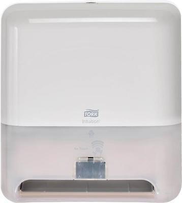 Tork 5511202 Automatic Towel Roll Dispenser 8.1 L X 13.2 W X 14.6 H