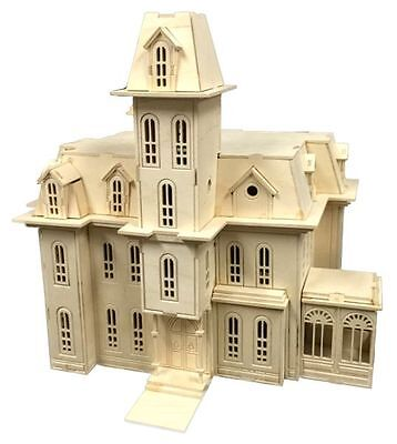 Addam's Family House Model Kit | TV Show | Addam's Family | Horror | Halloween