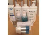 Thalgo Facial Treatment Kit