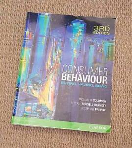 Marketing Textbooks Mount Lawley Stirling Area Preview