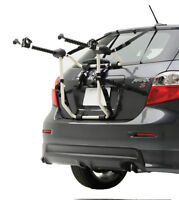 Bicycle carrier for hatchback