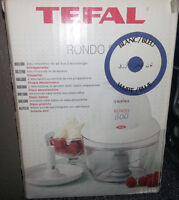 tefal rondo 800 whisking disk