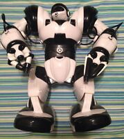 Toy robot for sale