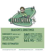Langemann Heating and Cooling- Windsor/Essex County