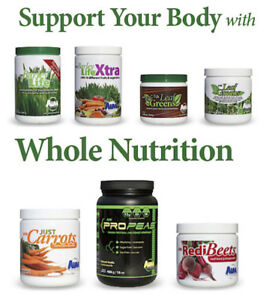 AIM high-quality dietary supplements...Start Living Well Today !