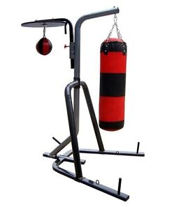 Wanted: Boxing Equipment