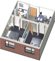 AFFORDABLE SHORT TERM & EXTENDED ACCOMIDATIONS-NO LEASE REQUIRED