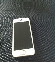 À VENDRE! iPhone 5S or