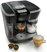2 systèmes d'infusion Keurig Rivo