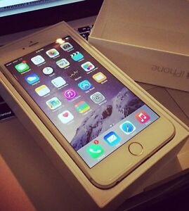 iphone 6 128 go gold
