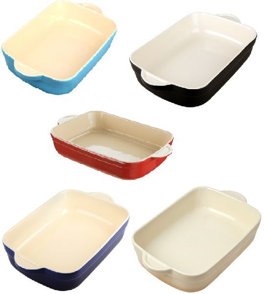 NWT Denby Medium Oblong Dish – 5 Colors to Pick From – Great Holiday Gift or 4U! Bakeware