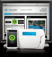 Eagle Eye One Custom Security Solutions with Telguard