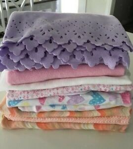 9pcs. Muslin wraps. Mornington Clarence Area Preview