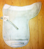 Sympatex Dressage Pad - Fitted