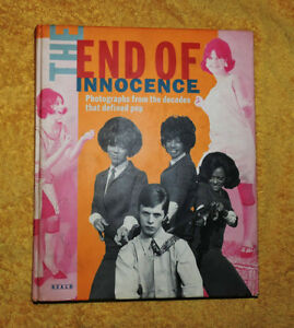 The End of Innocence - B/W Photo Book