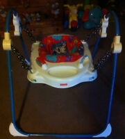 Fisher-Price JUMPEROO!